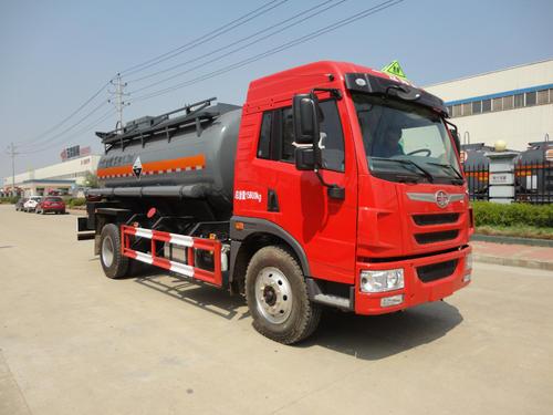 危险品运输中常见火灾类型有哪些