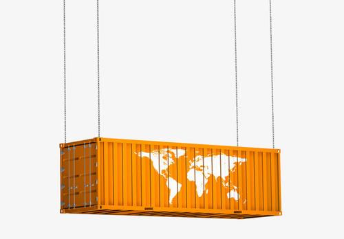 集装箱运输报价